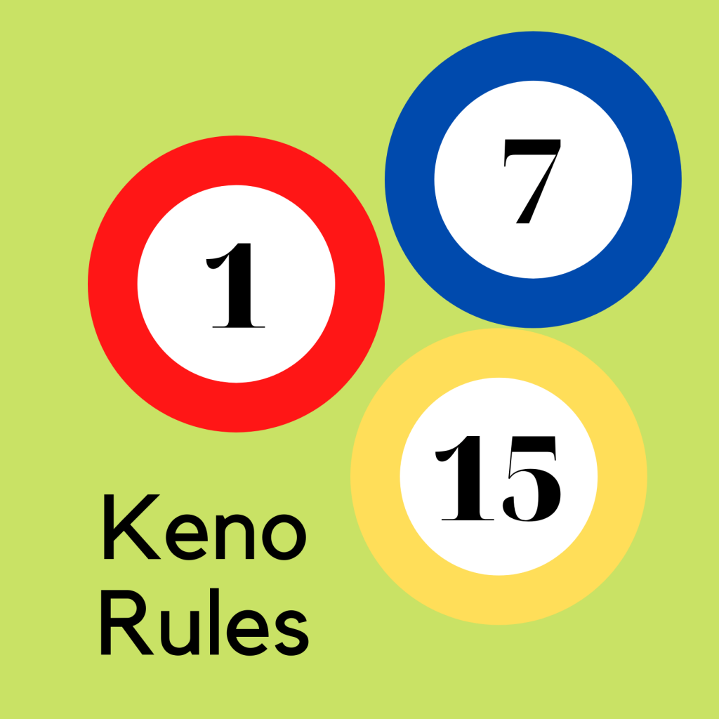 Keno online betting australia post placing a sports bet online